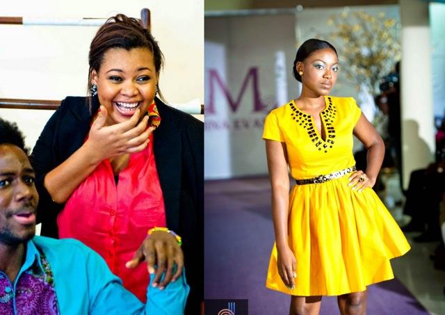 Ghana Fashion Abina